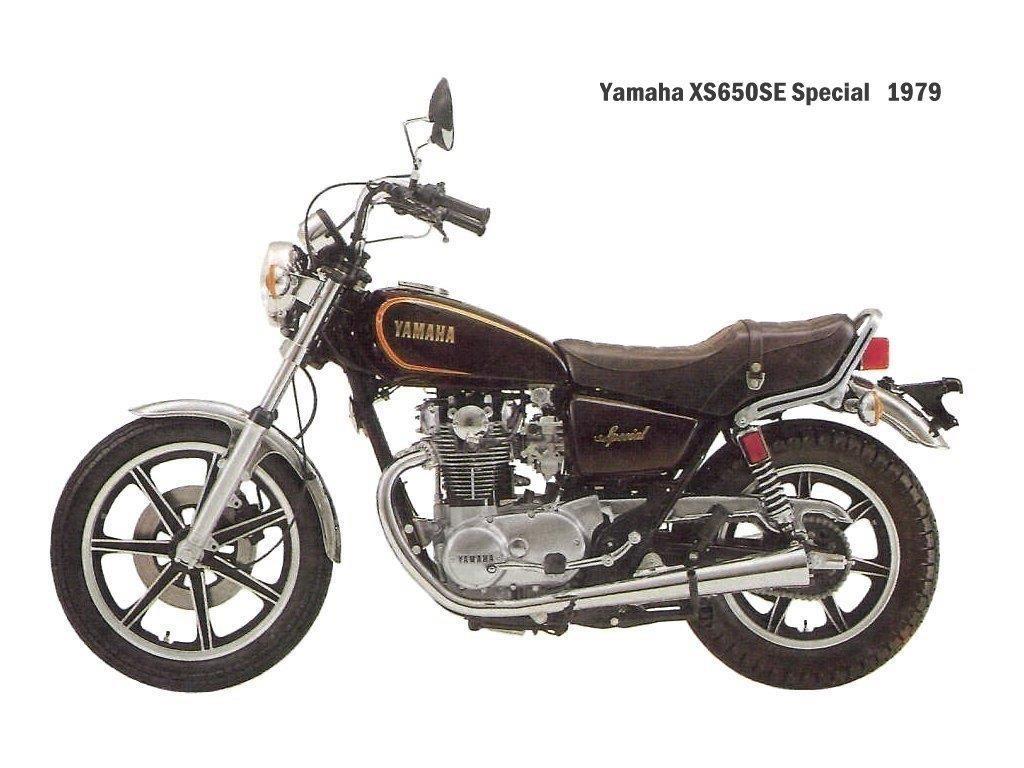 YAMAHAXS65001