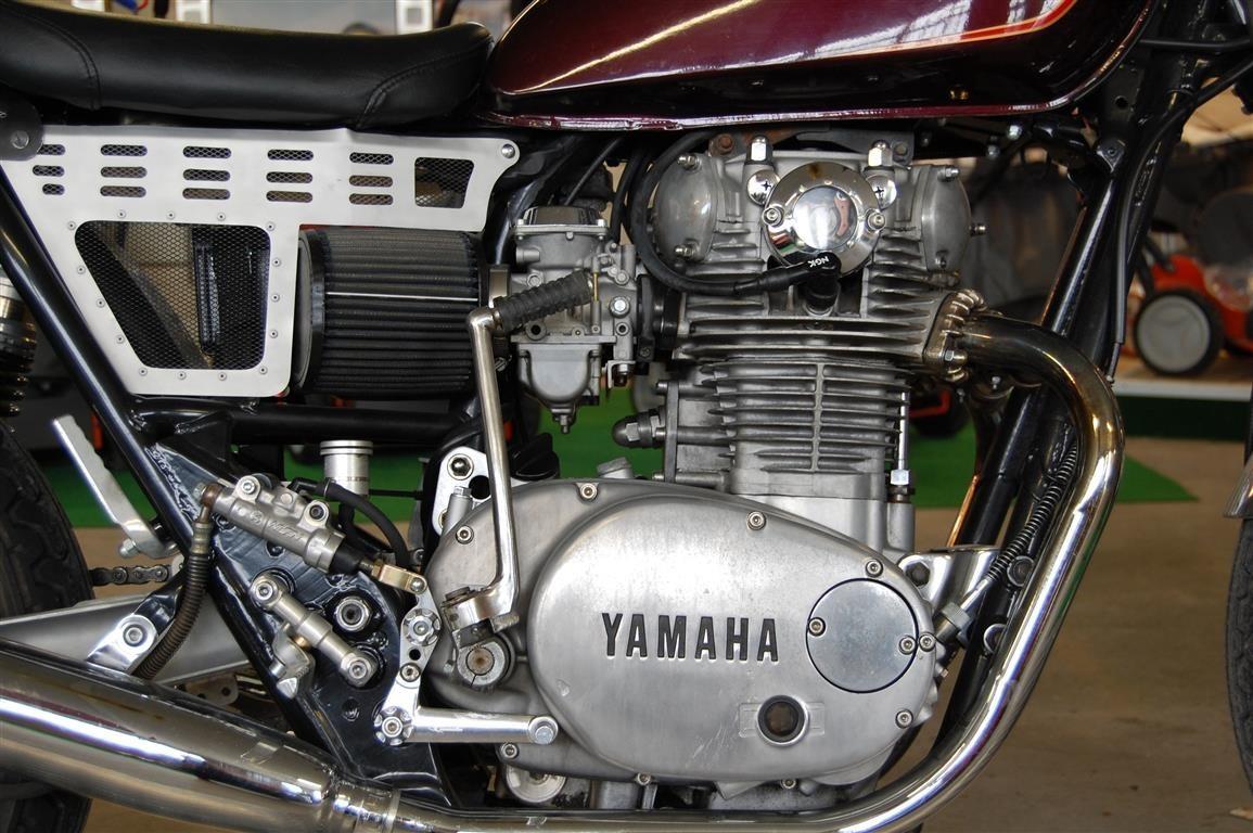 YAMAHAXS65003